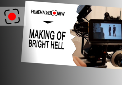 Behind the Scenes: Bright Hell